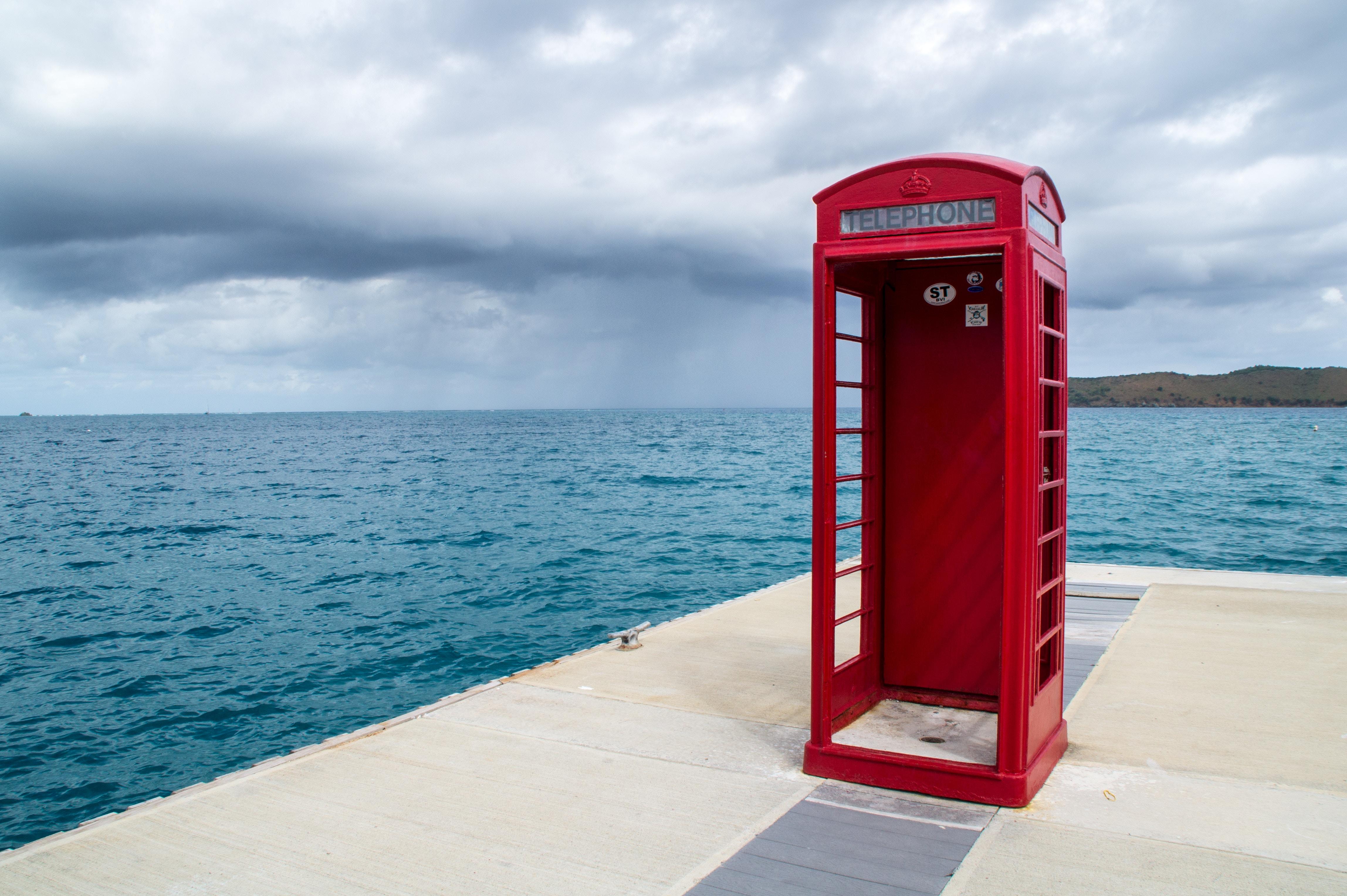 British Virgin Islands Top 10 Destinations of 2018