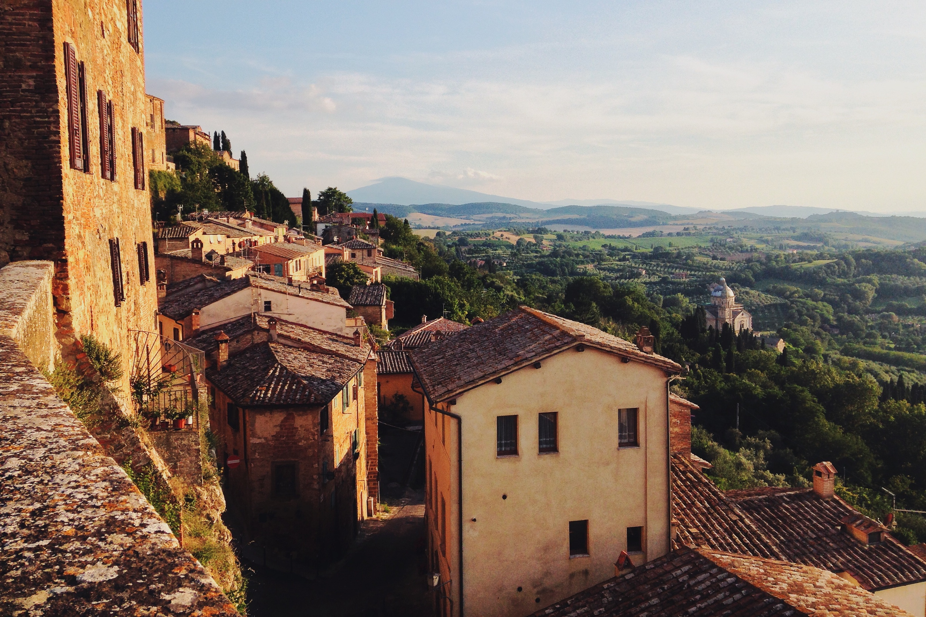 Italy Top 10 Destinations of 2018