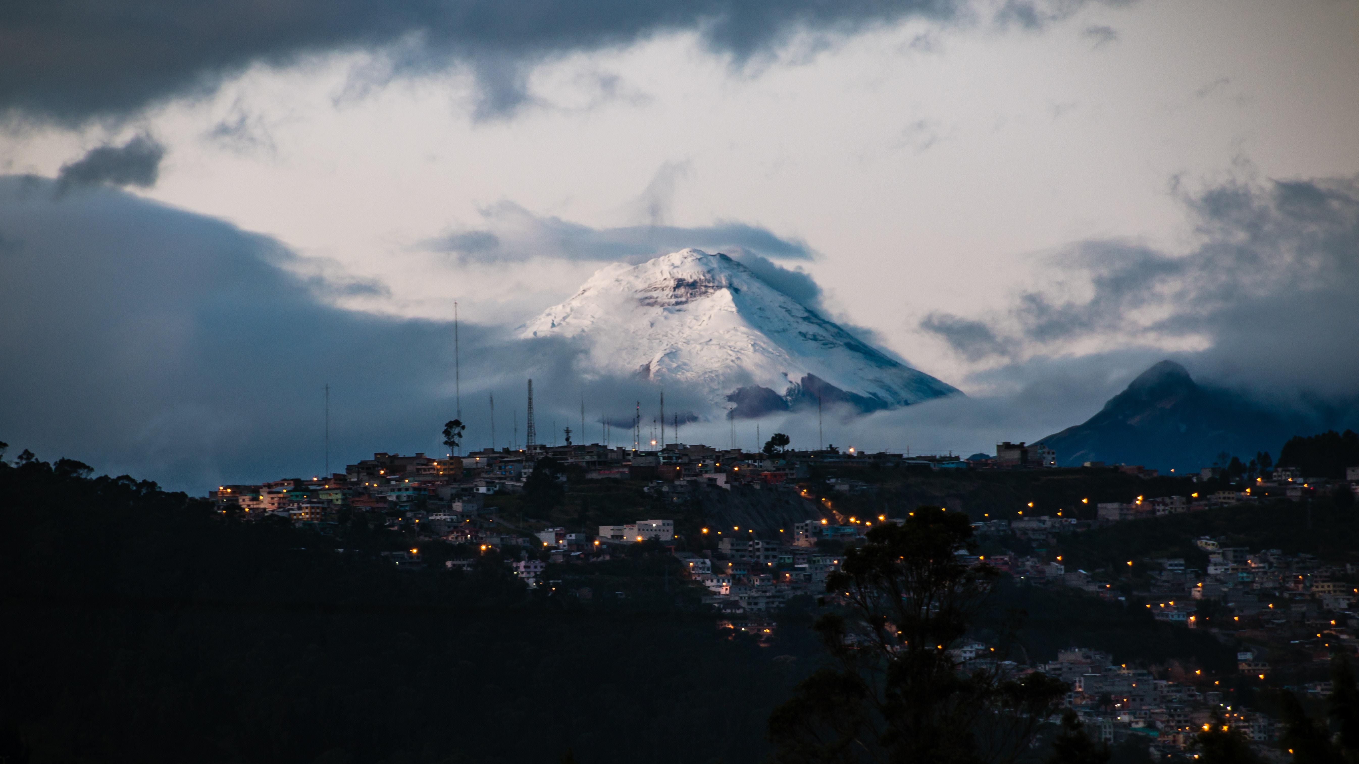 Ecuador Top 10 Destinations of 2018