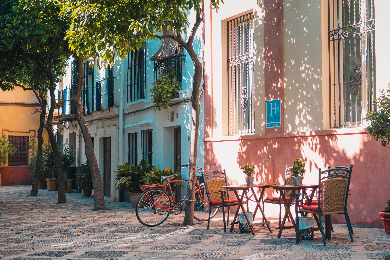 Spain Top 10 Destinations of 2018