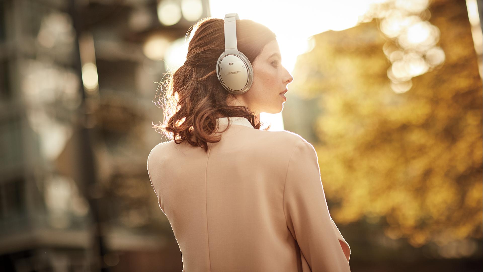 Luxury Accessories Bose QuietComfort