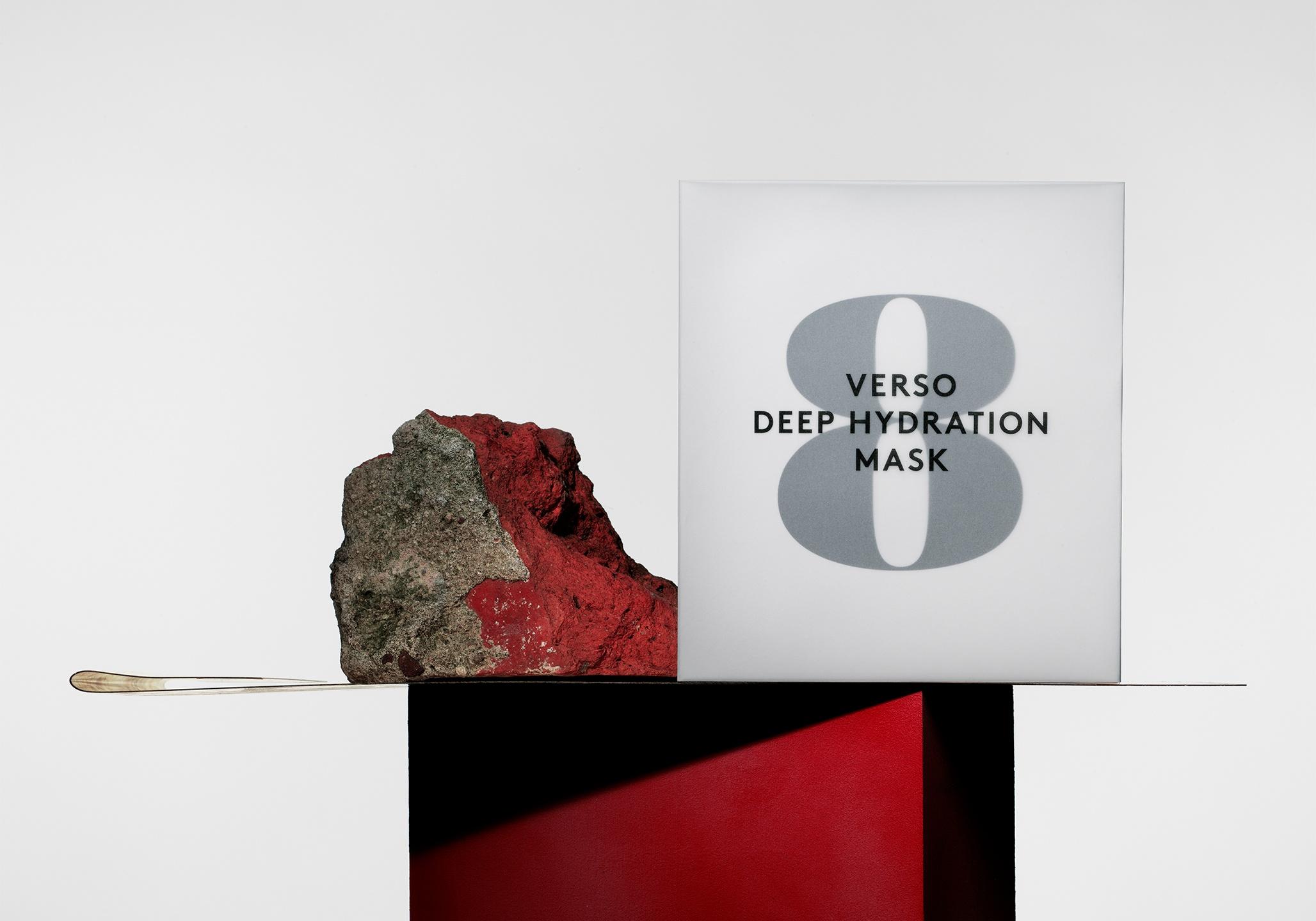 Luxury Accessories Verso Deep Hydration Mask