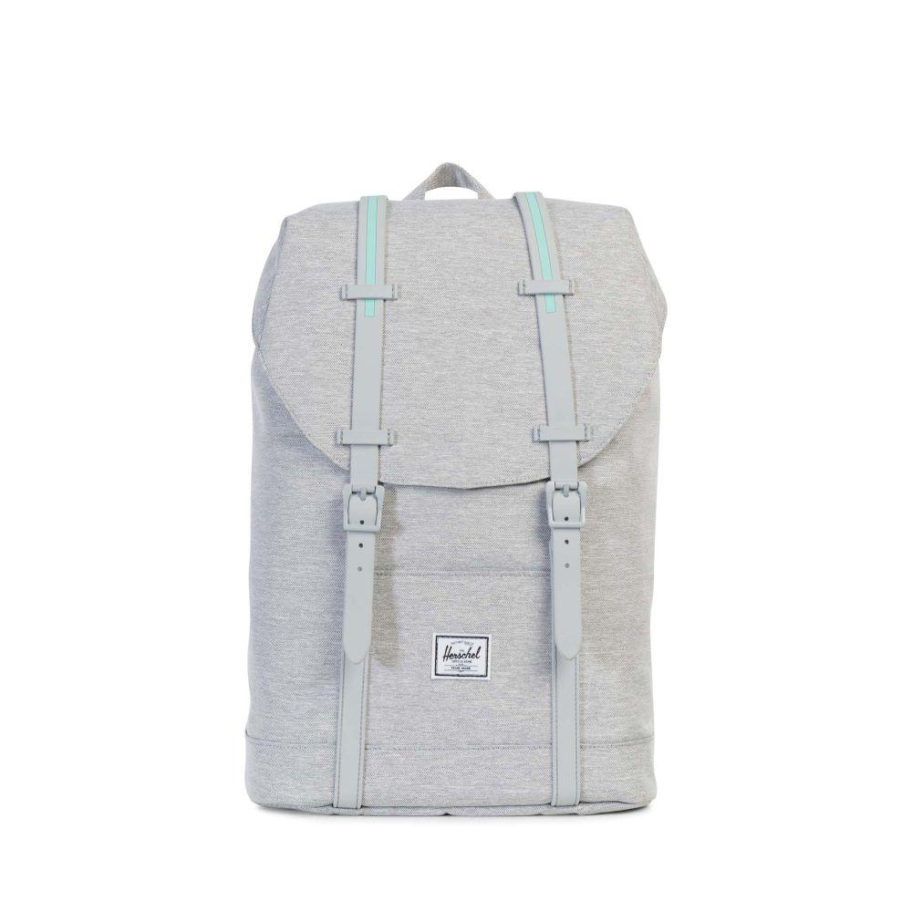 Travel Gear Invest Herschel Backpack